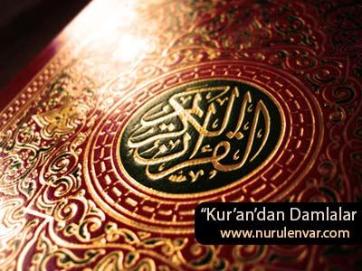 nurulenvar.com kur'an'dan ayet tefsirleri